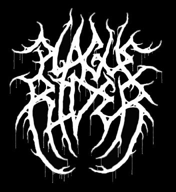 Plague Rider - Logo