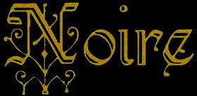 Noire - Logo