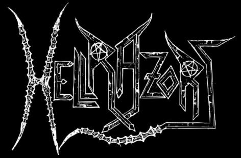 Hellrazors - Logo