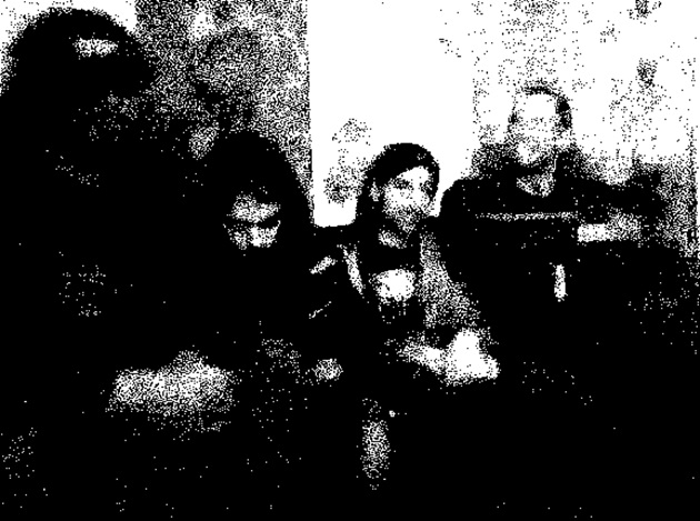 Hellcharge - Photo
