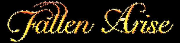 Fallen Arise - Logo