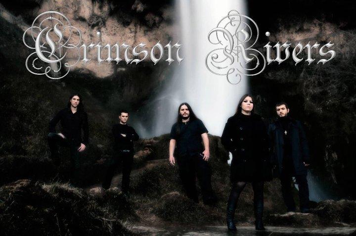 Crimson Rivers - Photo
