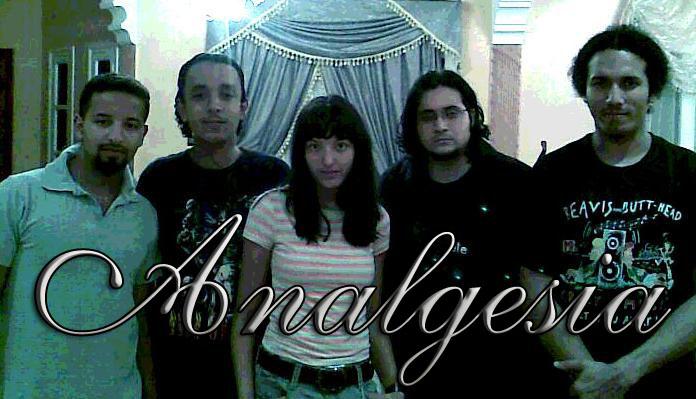 Analgesia - Photo