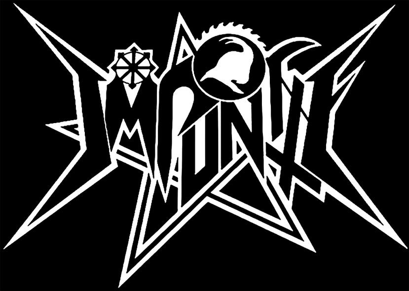 Impunity - Logo