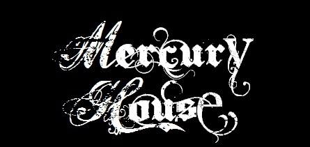Mercury House - Logo