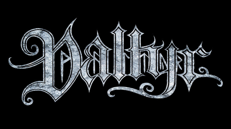 Valtyr - Logo