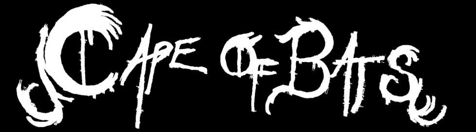 Cape of Bats - Logo