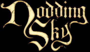Nodding Sky - Logo
