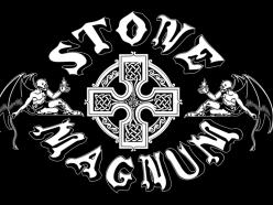 Stone Magnum - Logo
