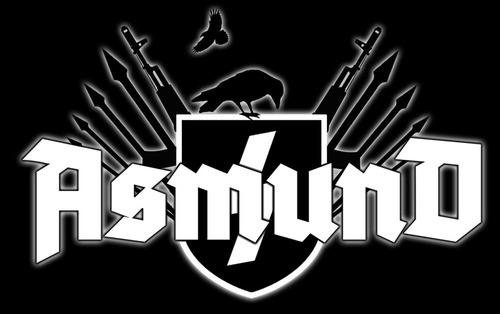 Asmund - Logo