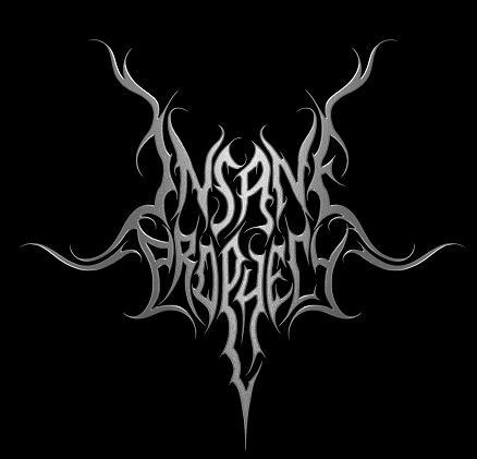 Insane Prophecy - Logo