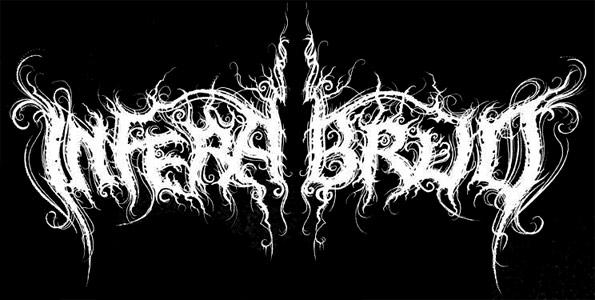Infera Bruo - Logo