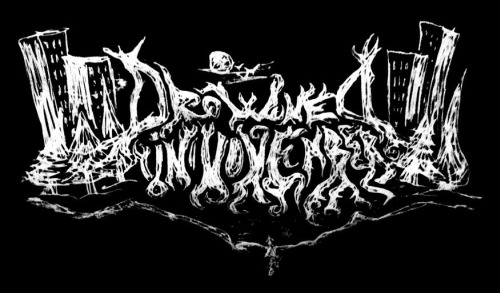 Drowned in November - Logo