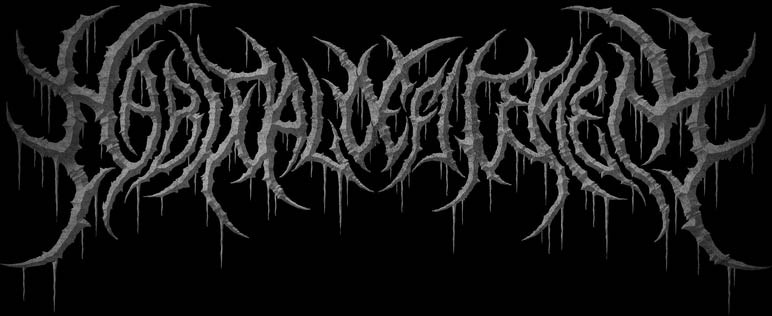 Habitual Defilement - Logo