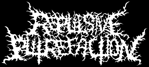 Repulsive Putrefaction - Logo