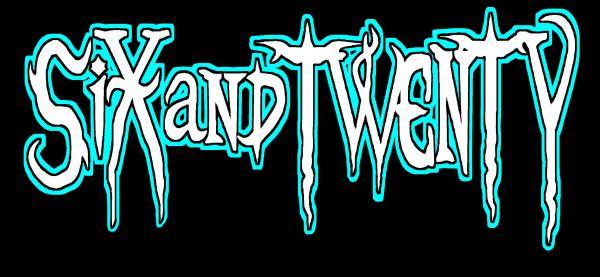 Six and Twenty - Logo