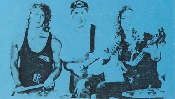 The Instrumetal Syndicate - Photo