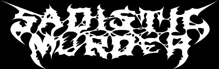 Sadistic Murder - Logo