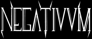 Negativvm - Logo