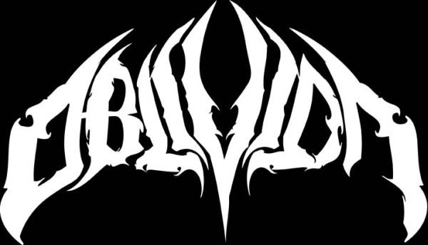 Oblivion - Logo