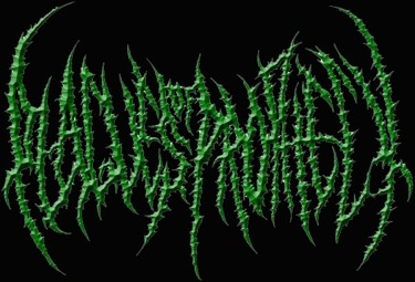 Plagues of Prophecy - Logo