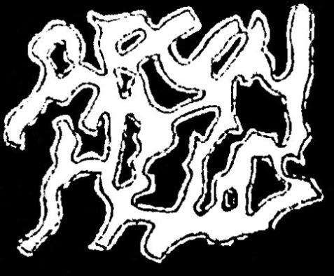 Arschheld - Logo