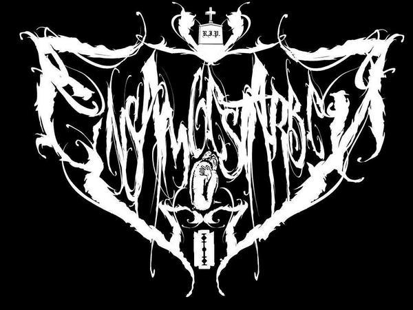 Einsam Gestorben - Logo