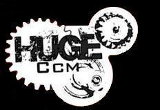 Huge CCM - Logo