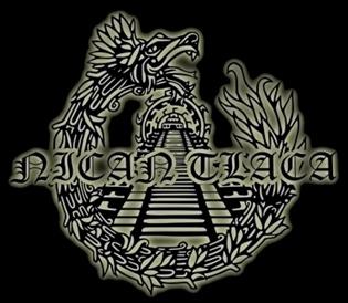 Nican Tlaca - Logo