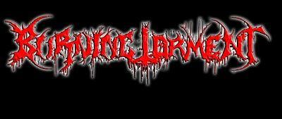 Burning Torment - Logo