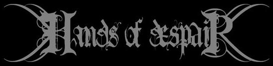 Hands of Despair - Logo