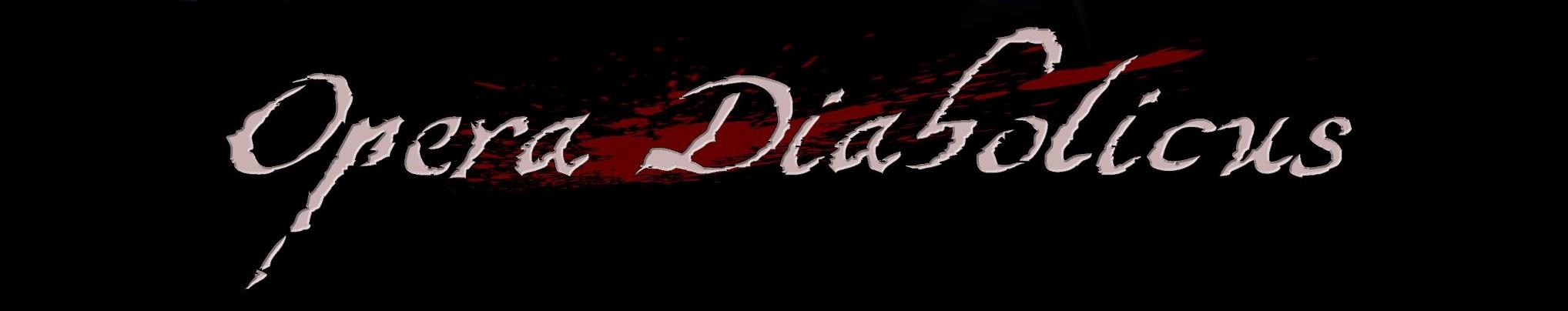 Opera Diabolicus - Logo