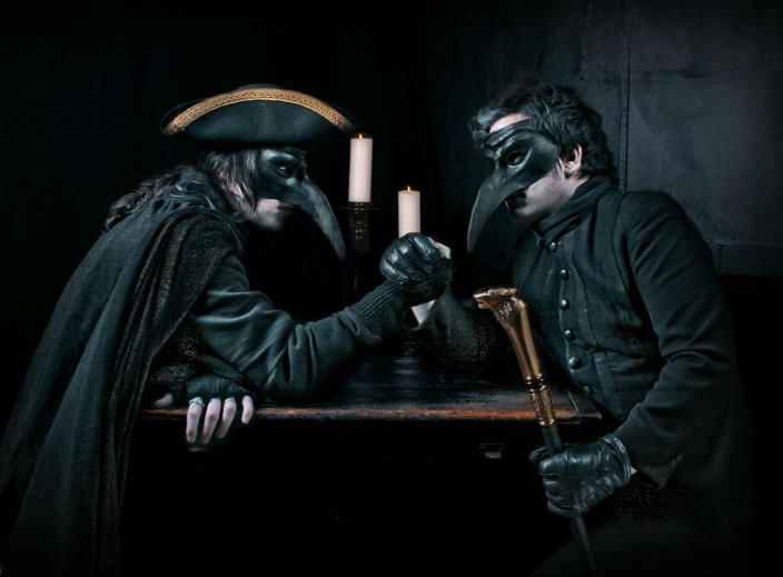 Opera Diabolicus - Photo