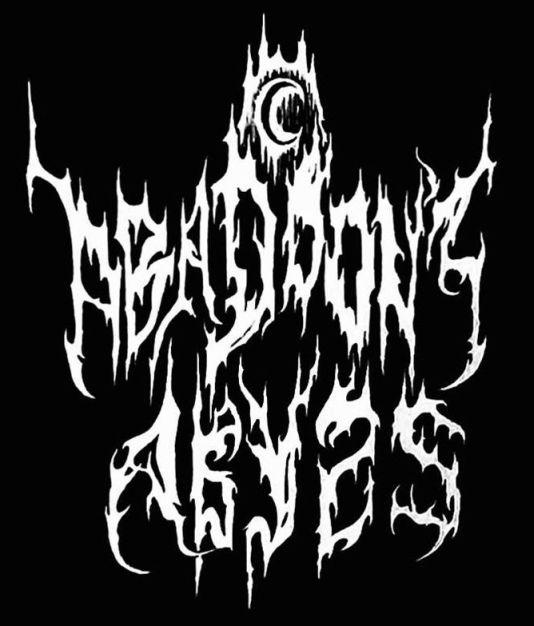 Abaddon's Abyss - Logo