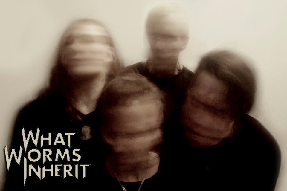 What Worms Inherit - Photo