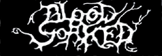 Blood Soaked - Logo