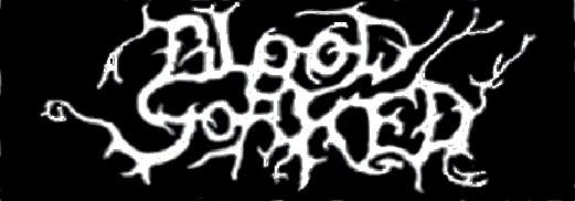 Blood Soaked - Logo