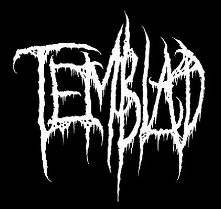 Temblad - Logo