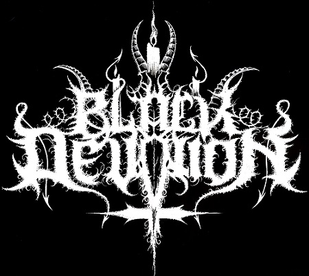 Black Devotion - Logo
