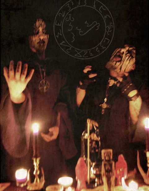 Black Devotion - Photo
