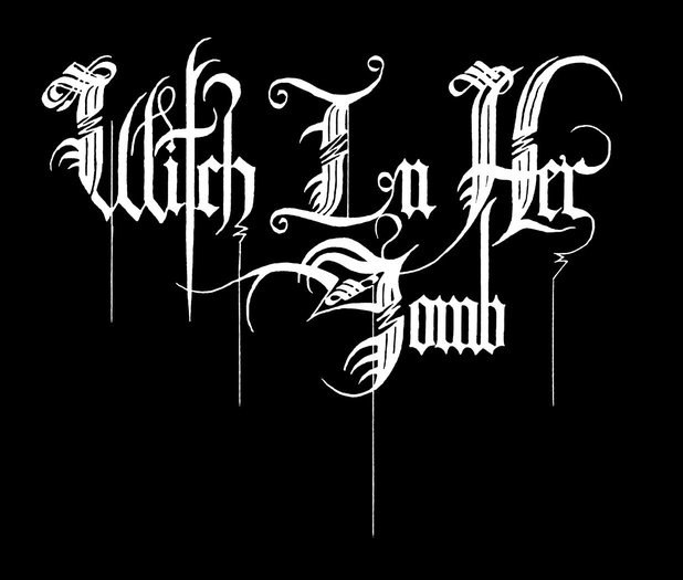 Witch in Her Tomb - Logo