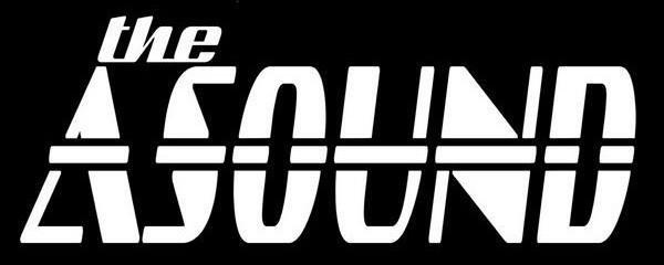 The Asound - Logo