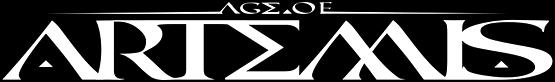 Age of Artemis - Logo