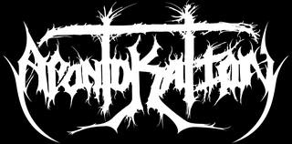 Apontokation - Logo