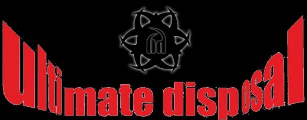 Ultimate Disposal - Logo