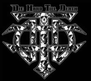 Die Hard Till Death - Logo