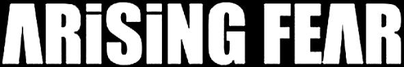 Arising Fear - Logo