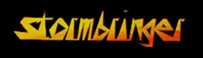 Stormbringer - Logo