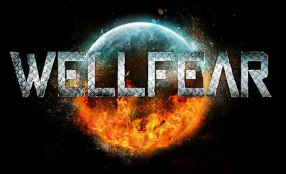 WellFear - Logo