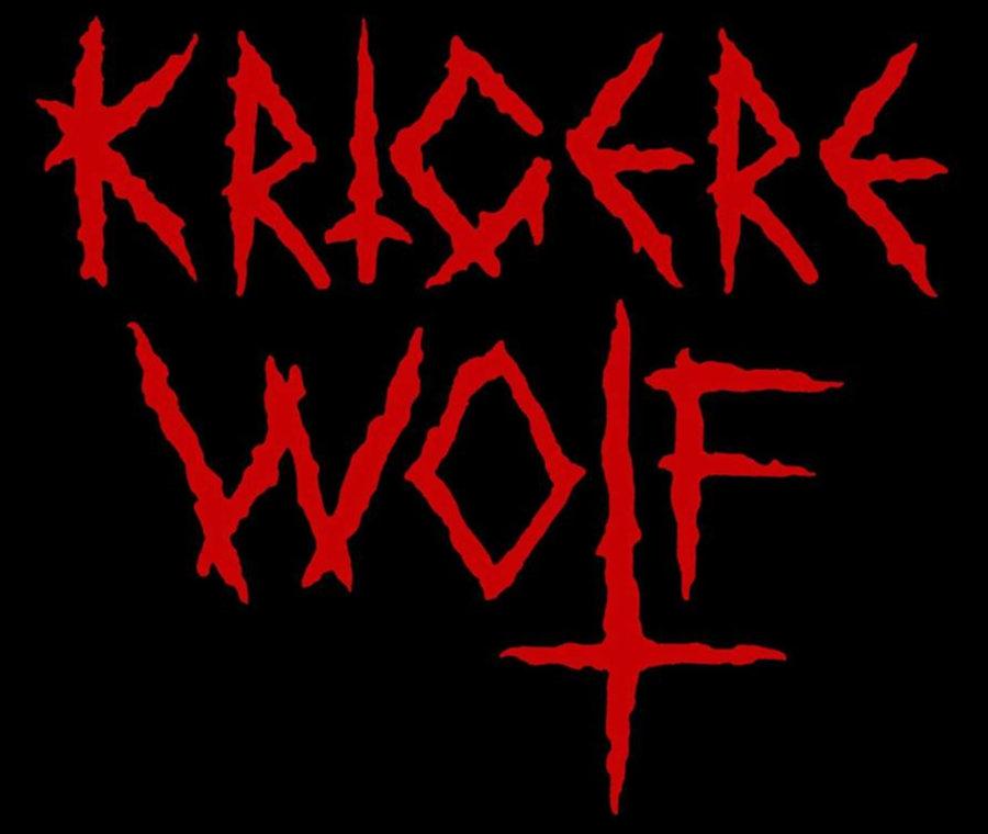 Krigere Wolf - Logo
